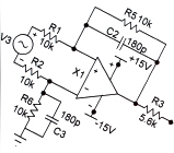 Development of a LED-light engine